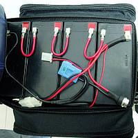 Сумка для аккумуляторных батарей, фото 1
