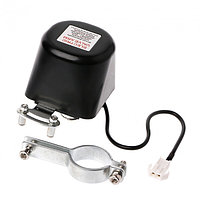 Электропривод (сервомотор) управления ручными шаровыми кранами