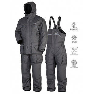 Зимний костюм Norfin Arctic 3 (-25°)