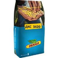Семена кукурузы ДКС 3420 ФАО 280
