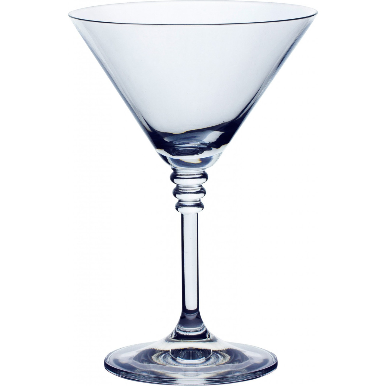 Бокал для мартини 210мл Bohemia Olivia 6шт (40346/210)