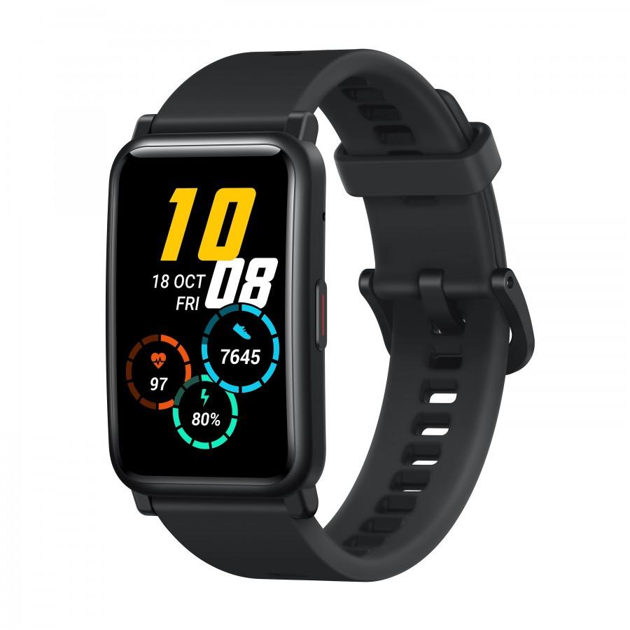 Фитнес браслет Huawei HONOR Watch ES Black