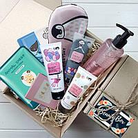 BeautyBox №7 - Глубокое очищение