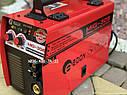 Сварочный полуавтомат Edon MIG-308 MIG/MMA напівавтомат зварювальний, фото 6
