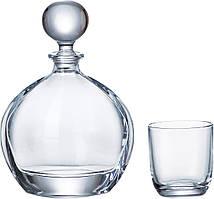 Набор для виски 7пр. Bohemia Orbit (99999/00000/783)