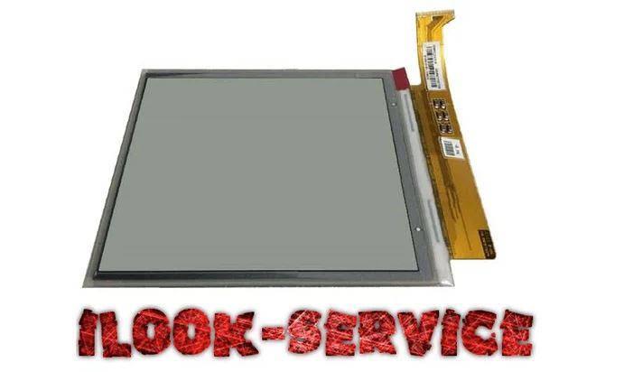 """Матриця Екран Дисплей E-ink 6 """" opm060ba, фото 2"""