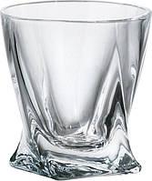 Рюмка для водки 55мл Bohemia Quadro 6шт.
