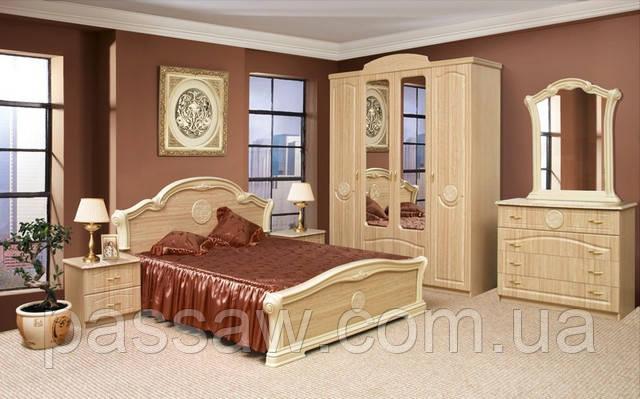 венеция спальный гарнитур фото