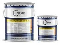 Поліуританова грунтовка Clever PU Primer 200, фото 1