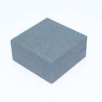 Абразивний точильний камінь для заточування квадрат 52х52х25 Norton Crystolon Fine