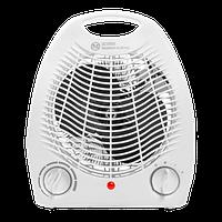 Портативный компактный тепловентилятор-дуйка для дома Opera Digital OP-H0001 Classic PRO Белый (1-00921)