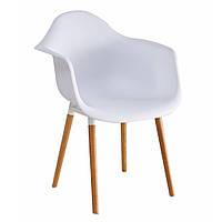 Крісло Bonro В-438 біле