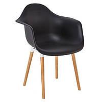 Крісло Bonro В-438 чорне