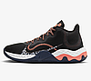 Оригінальні чоловічі кросівки для баскетболу Nike Renew Elevate (CK2669-400)