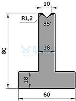 Матрица М.538.88.С (835мм), фото 2