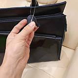 Кожаная женская сумка, фото 3