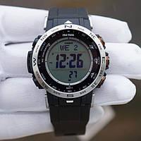 Часы Casio PRW-30-1AER PROTREK Triple Sensor Multiband 6, фото 1
