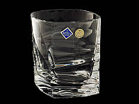"""Набор стаканов для виски """"Sail"""" 320 мл Bohemia Jihlava  6 шт, хрусталь,"""
