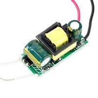 Драйвер светодиода LD 8-12x1W 220V Internal бескорпусный