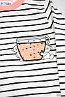"""ОПТОМ Пижама штаны и кофта коралловая """"Cup & Bears"""" (110 см.)  Pikidor 8681021253907, фото 4"""