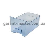 Ящик для овощей (правый/левый) холод. 240x395x225mm Gorenje