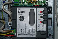 Плата MCA2 блока Nice MC424 L для управления распашными воротами, фото 1