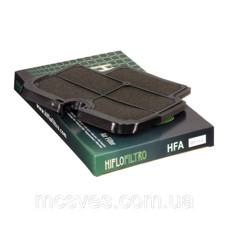 Фильтр воздушный HIFLO HFA2607