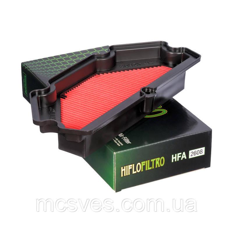 Фильтр воздушный HIFLO  HFA2608