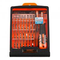 Многофункциональный набор прецизионных отверток для ремонта электроники 33 в 1 Jakemy JM-8101 Pro (jm-8101)