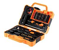Многофункциональный набор прецизионных отверток для ремонта электроники Jakemy JM-8139 Pro (JM-8139)