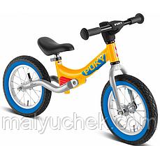 Беговел Puky LR Ride Splash (желтый)