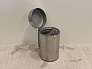 Масленка ZEPTER, соусница (Цептер) оригинал, нержавеющая сталь, Швейцария., фото 3