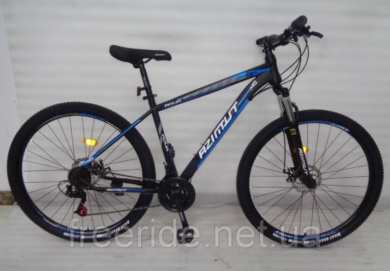 Горный Велосипед Aqua 29 D (19)