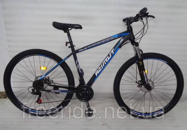 Горный Велосипед Aqua 29 D (19), фото 2