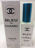 Chanel Bleu de Chanel мужской парфюм тестер 60 ml