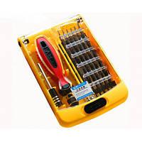 Многофункциональный набор прецизионных отверток для ремонта электроники Jackly JK-6088 Pro (6088)