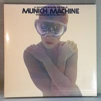 CD диск Munich Machine - A Whiter Shade of Pale, фото 1