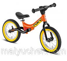 Беговелы Puky LR Ride Splash, Германия оранжево-желтый