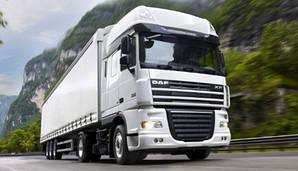 Запчасти на грузовые автомобили