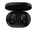 Зарядка-кейс Greatlizard для Xiaomi Mi True Wireless Earbuds + кабель, фото 2