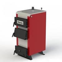 Котел твердопаливний DANI Pro 60 кВт