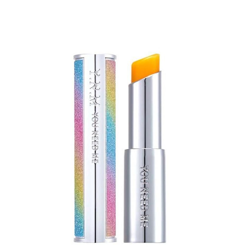 Бальзам для губ  Y.N.M YOU NEED ME  Rainbow Honey Lip Balm 3.2 г