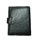 Мужской кошелек из натуральной TAILIAN (12.5x10x2.5 см), фото 2