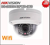 IP видеокамера Hikvision DS-2CD2142FWD-IWS (2,8 мм)