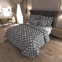 Пододеяльник двуспальный, бязь (180х215) 100% хлопок