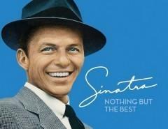 CD диски Фрэнка Синатры (Frank Sinatra) 