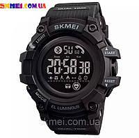 Противоударные наручные часы SKMEI 1643 (Black)