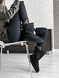 Угги UGG BAILEY BUTTON BLACK, фото 3