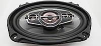 Автомобильная акустика, колонки овалы TS-A6995, фото 1