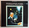 CD диск Frank Sinatra - Francis Albert Sinatra & Antonio Carlos Jobim
